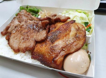 【大楊梅食記】東海排骨-楊梅在地百大名店,每日現煮熱湯、自製小魚乾辣菜脯無料自取!