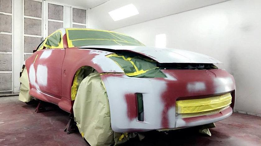 autocollisionrepair bodyshop autopaintingservices