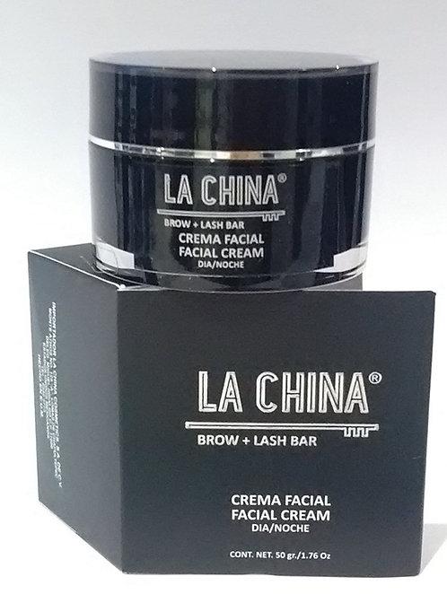 Crema Facial Dia y Noche