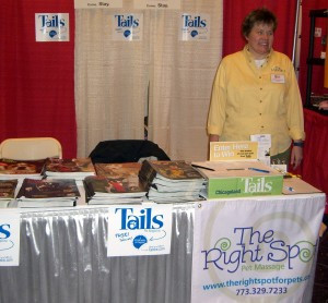 FUN at The Chicaoland Family Pet Expo 2013