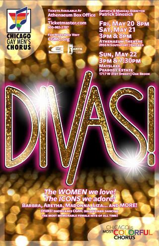 Chicago Gay Mens Chorus ~ Spring Show 20