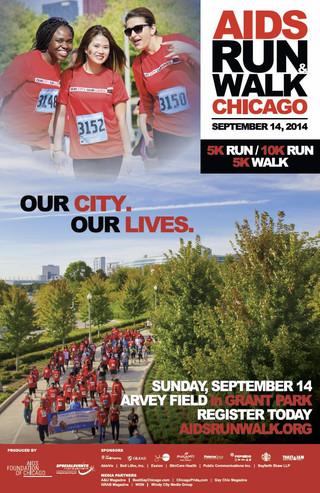 Aids Run Walk 2014 ~ Aids Foundation.JPG