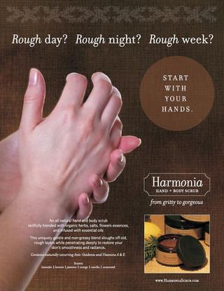 Harmonia Scrub ~ In-Salon Signage.JPG