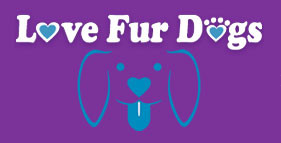 New Location at Love Fur Dogs