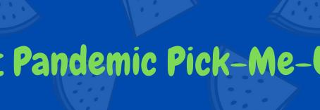 Pet Pandemic Pick-Me-Up