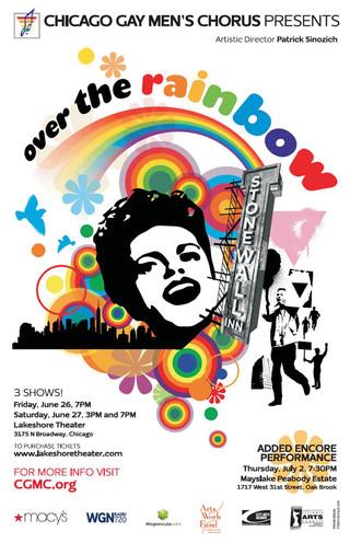 Chicago Gay Mens Chorus ~ Pride Show 200