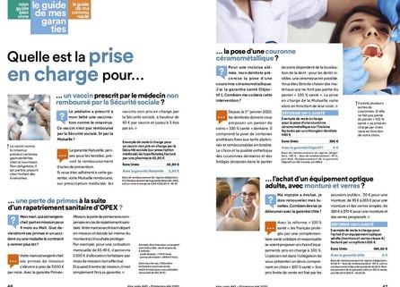 Magazine Être Unéo N°43