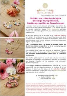 Relations Presse : Petite Cassiopeia