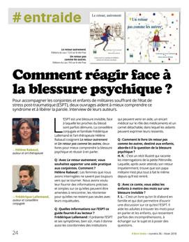 Communication externe : Magazine Être Unéo