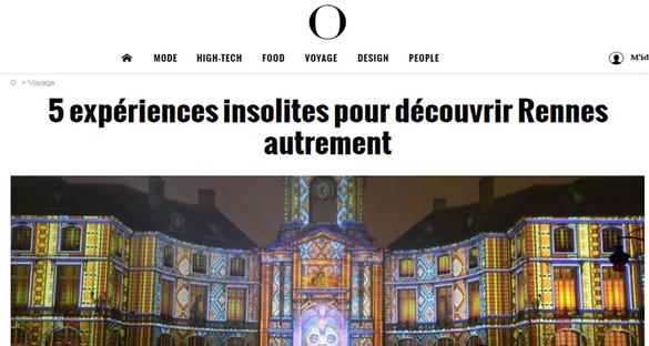 Web : SITE DE L'OBS