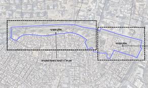נספח חברתי לפרויקט פינוי-בינוי בשכונת גבעת ציון באשקלון