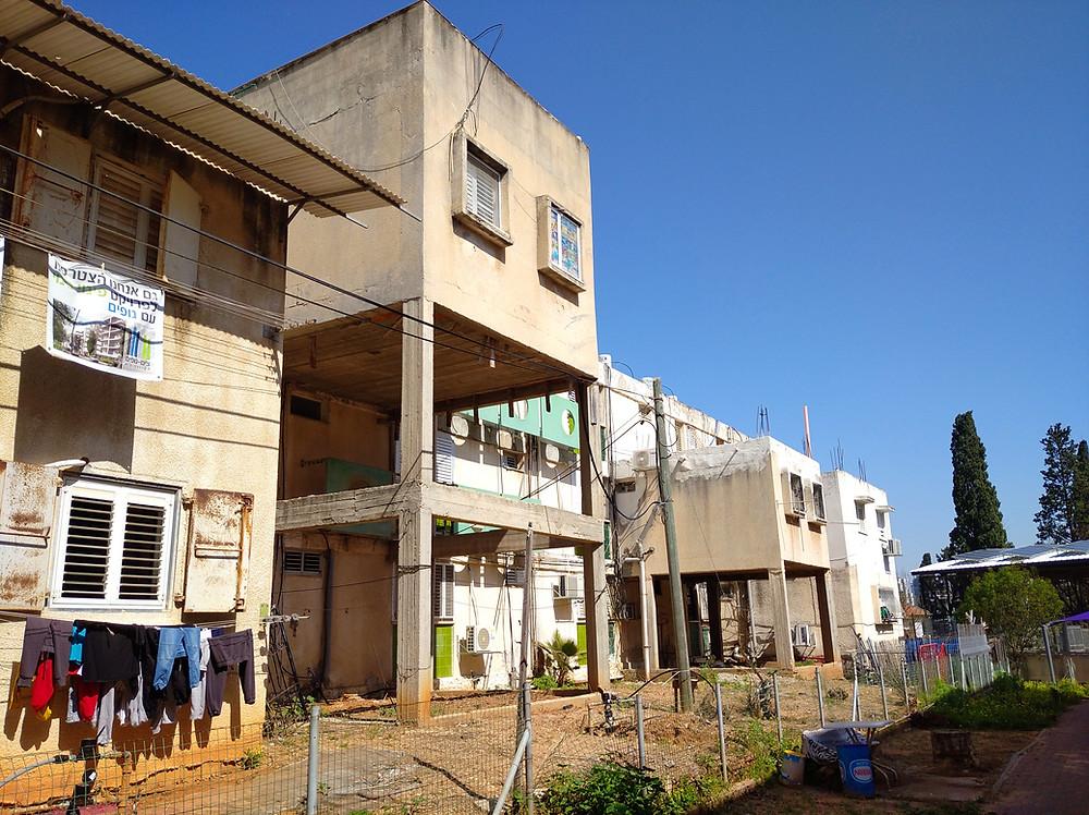 תמונה של תוספות בניה
