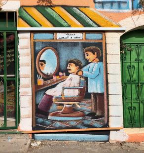 אין פינוי-בינוי בערים ערביות. אבל אולי בהתחדשות העירונית דווקא יש בשורה למגזר