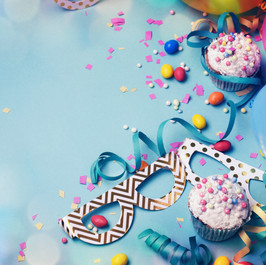 Birthday Parties and Events
