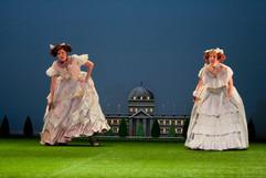 La Cenerentola - San Diego Opera with Susanna Biller as Clorinda
