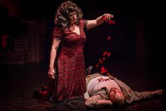 Carmen - La tragedie de Carmen