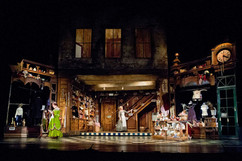 La Cenerentola - San Diego Opera