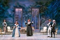 Marcellina - Le nozze di Figaro