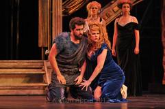 Lampito in Lysistrata Seth Carico: Leonidas