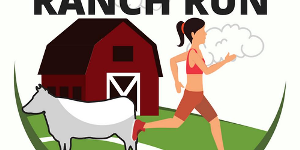 2018 PNCW RANCH RUN & WALK