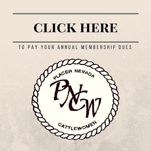PNCW Annual Membership