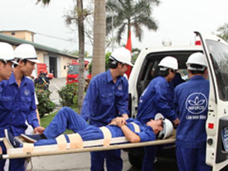 Các trường hợp, mức hưởng chế độ tai nạn lao động do lỗi của người lao động