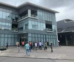 Hải Phòng: Hàng trăm công nhân thép kiến nghị về việc làm, tiền lương, BHXH