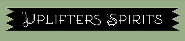 Uplifters Spirits Logo