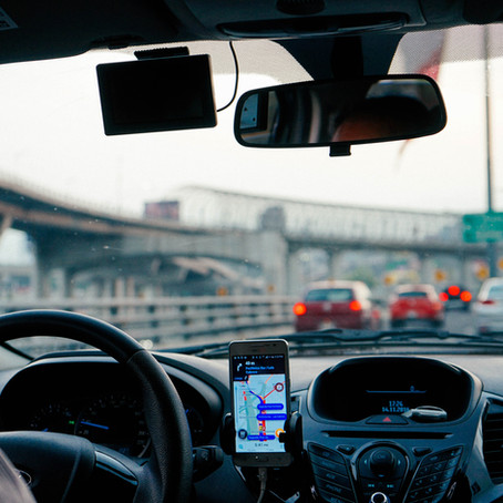 Lyft's trillion dollar market opportunity and Uber's UK troubles get worse...