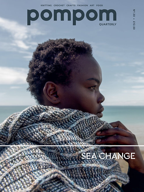pompom Issue 30, Herbst 2019