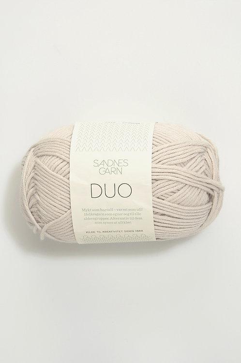 Sandnes Duo 1015 Kit