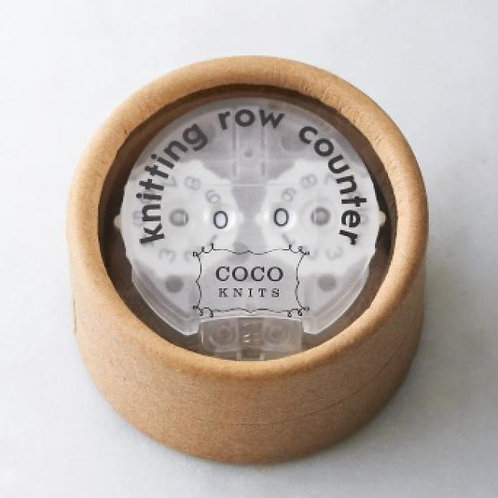 Row Counter Reihenzähler Cocoknits