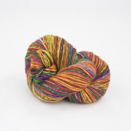 08 Lazy Lion Sock Yarn Brittas Favourite