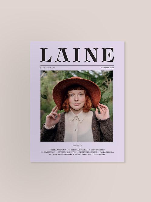 Laine Magazine No 11