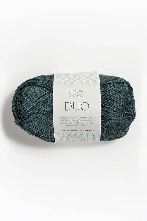 Sandnes Duo 6862 Dyp Aqua