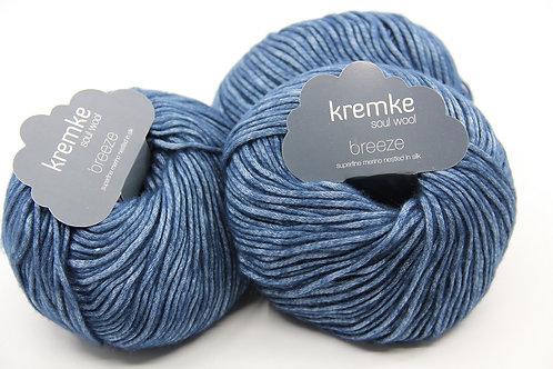 600gr. Breeze von Kremke Wool