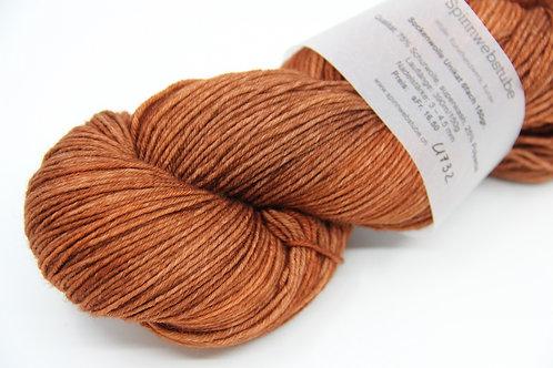 Sockenwolle 6fach U732
