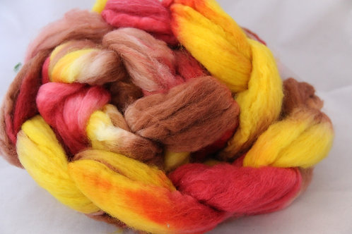 BFL / Nylon Sockenwollqualität Nr. 168, 200gr.