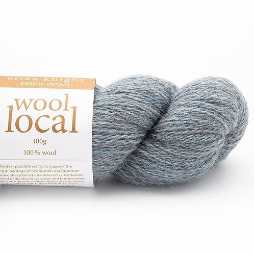 Wool Local Bennett Pale Blue