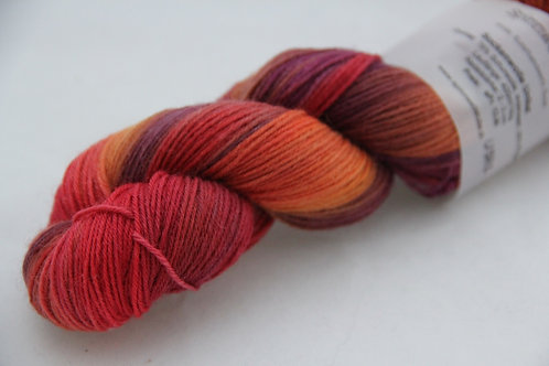 Sockenwolle Farbnr. U542