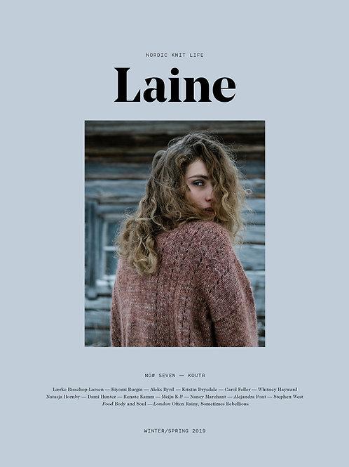 Laine Magazine No 7