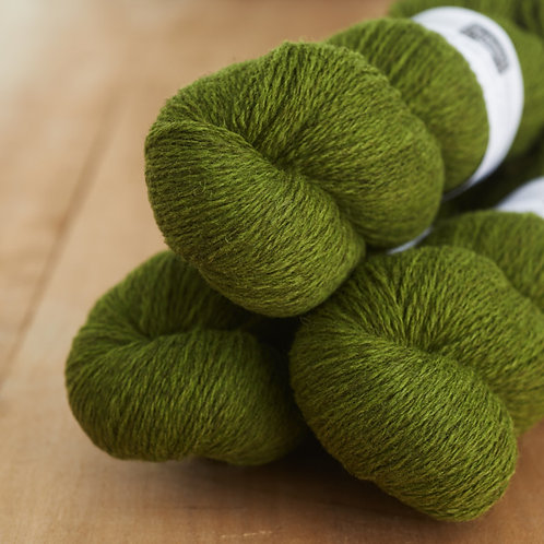 Cornish Garden 3-ply,  Heligan Green