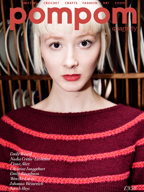 pompom Issue 10