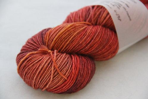 Sockenwolle 6fach U598