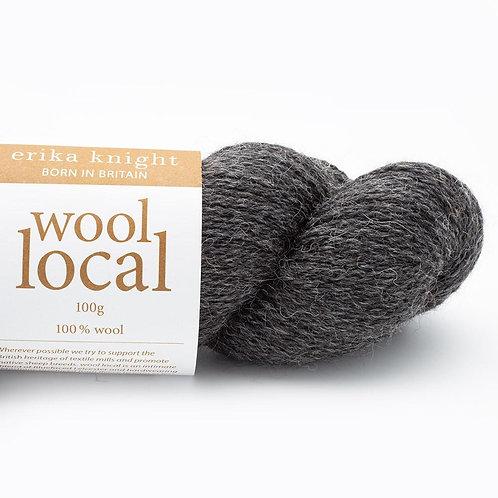 Wool Local Cathy Dark Grey