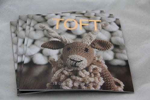 TOFT Quartely Magazine, Sheep Special