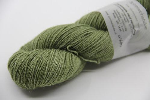 Sockenwolle Hanf Farbnr. U680