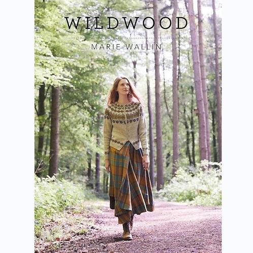 Wildwood by Marie Wallin