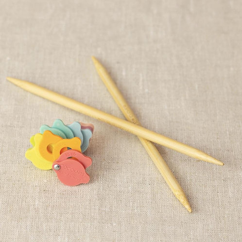 Needle Gauge bis 10mm von Cocoknits