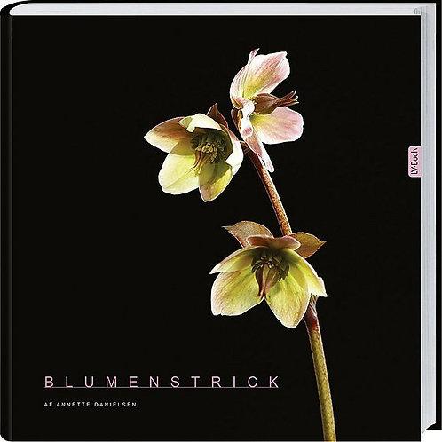 Blumenstrick von Annette Danielsen